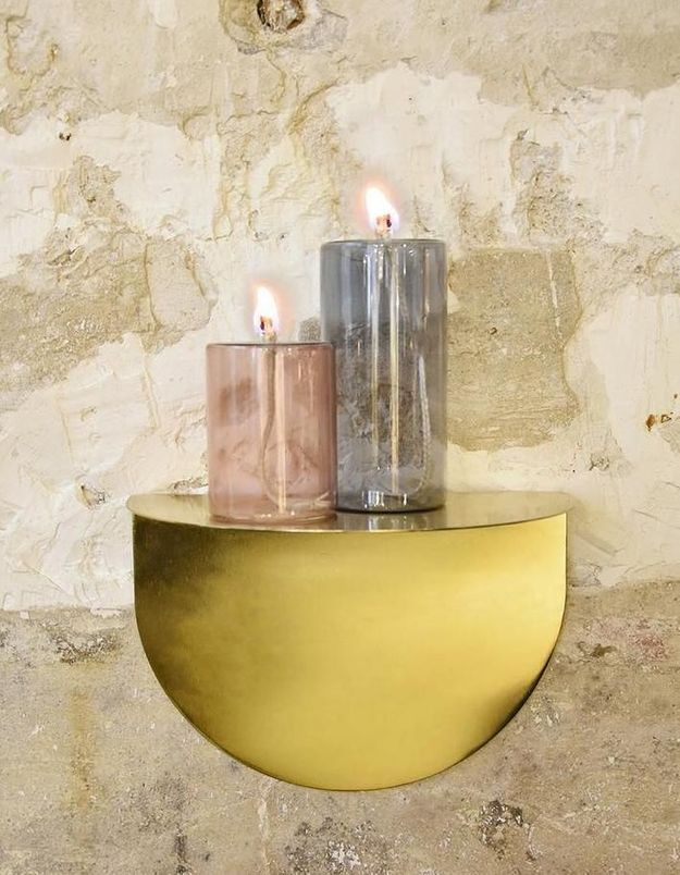 Une lampe à huile ENOstudio