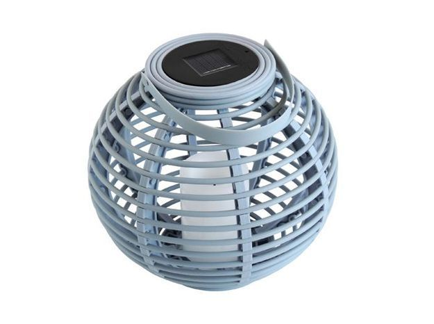 Une lanterne classique pour éclairer ma terrasse