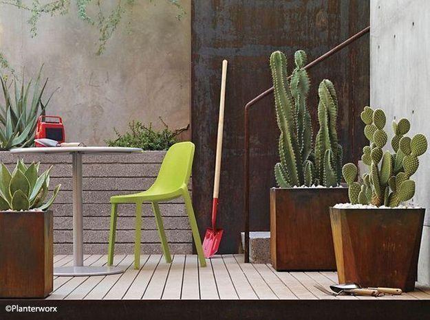 Le jardin contemporain est-il fait pour vous ?