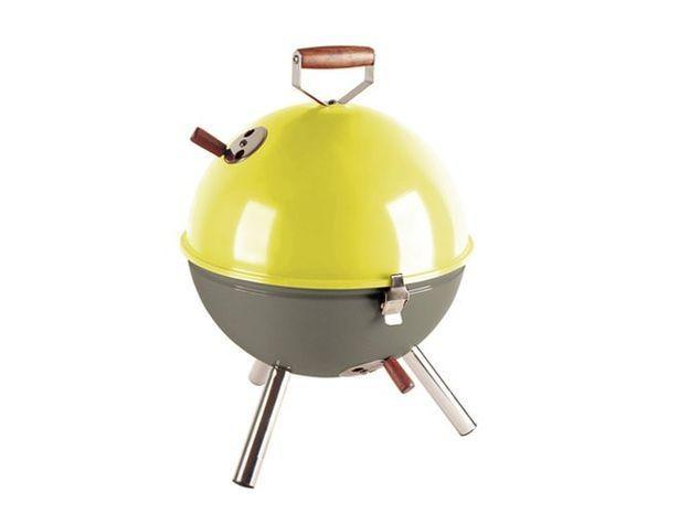 Barbecue le torchon a carre