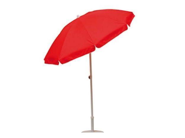 Parasol rouge decoclico