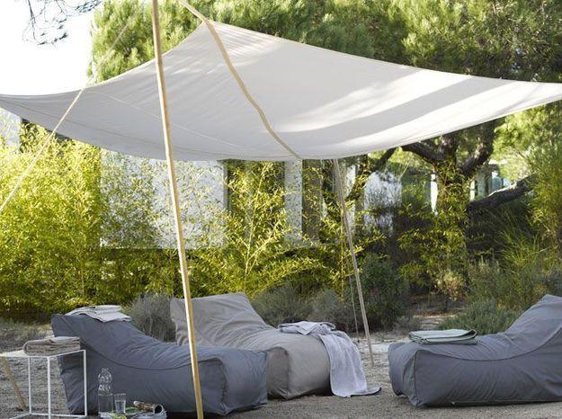 Parasols, pergolas, stores : trouvez l'ombrage idéal pour votre jardin!