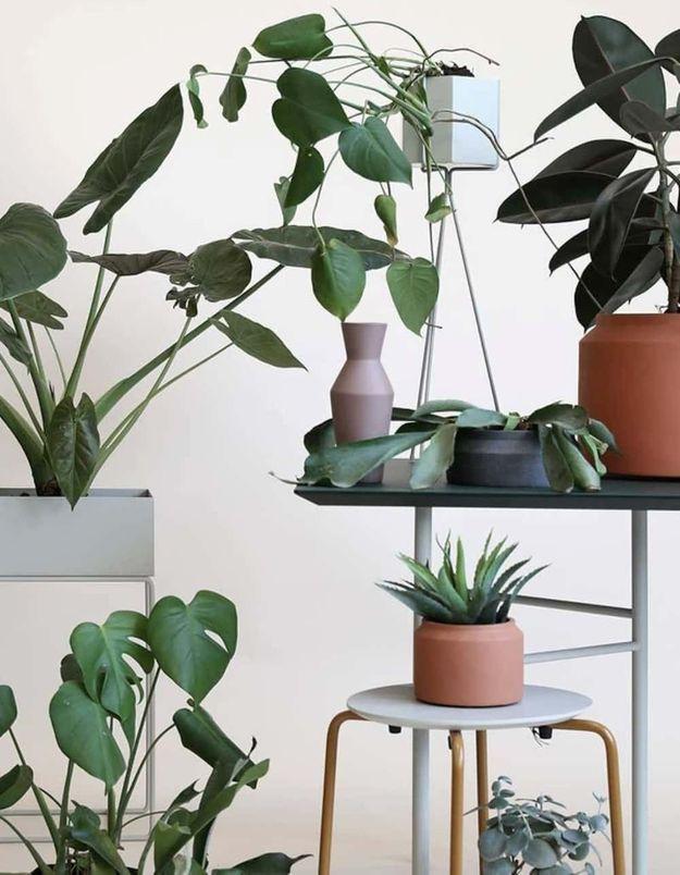 Bac à plantes Ferm Living