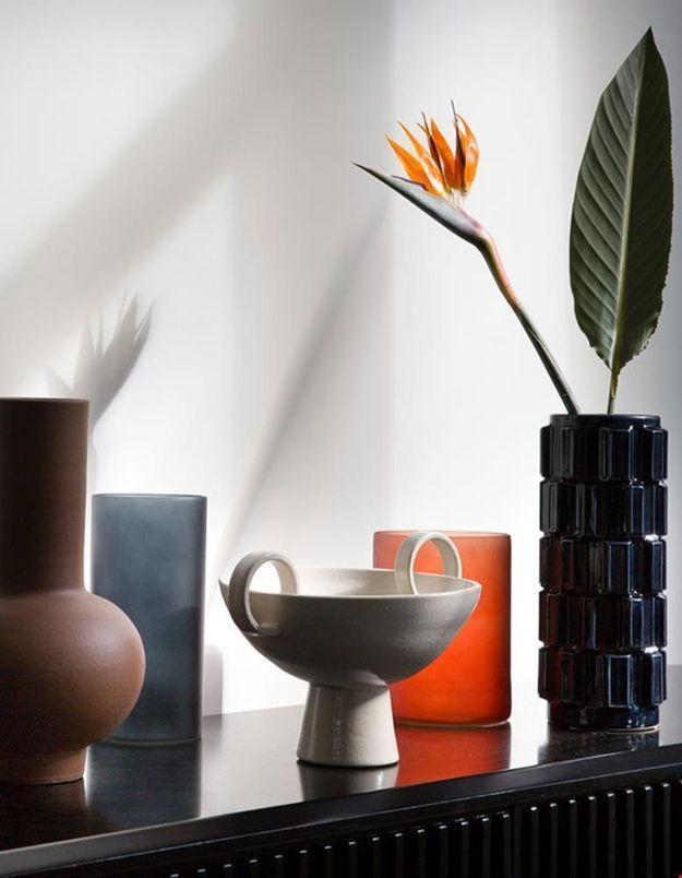 Vase Urban Nature Culture