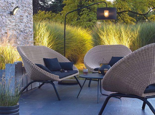 5 styles de terrasses qui en mettent plein la vue - Elle ...