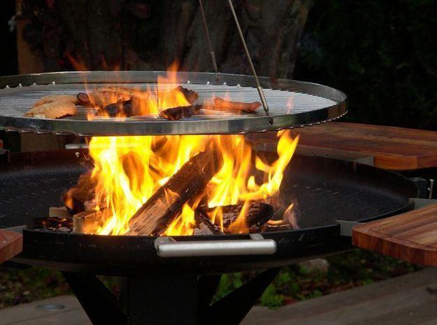 Tout savoir sur les barbecues !