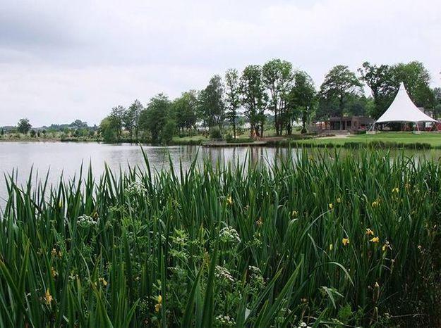 Parc Aquarev Louédac
