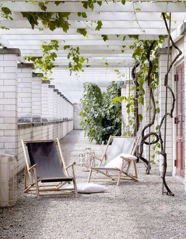 Chilienne de jardin Broste Copenhagen