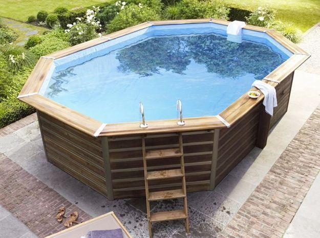 Les piscines hors-sol : des solutions faciles et pas chères