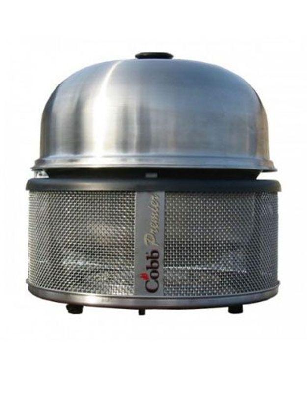 Barbecue cobb big