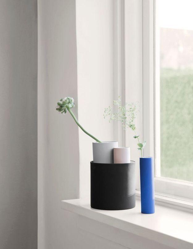 Vase à composer