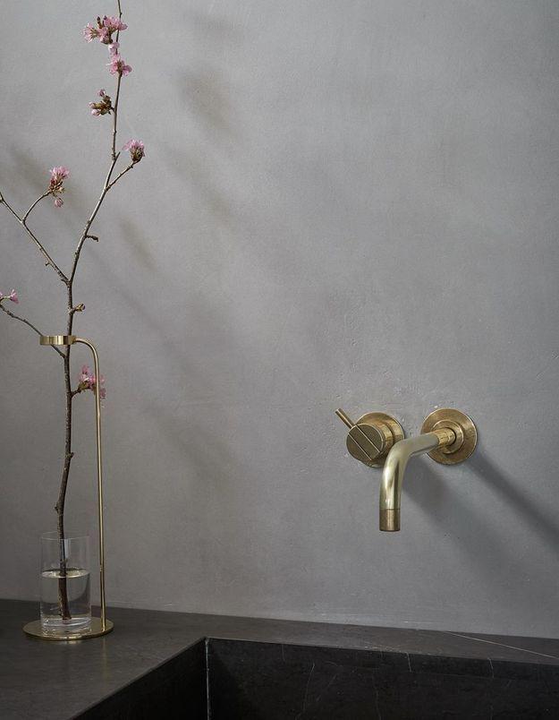 Vase minimaliste