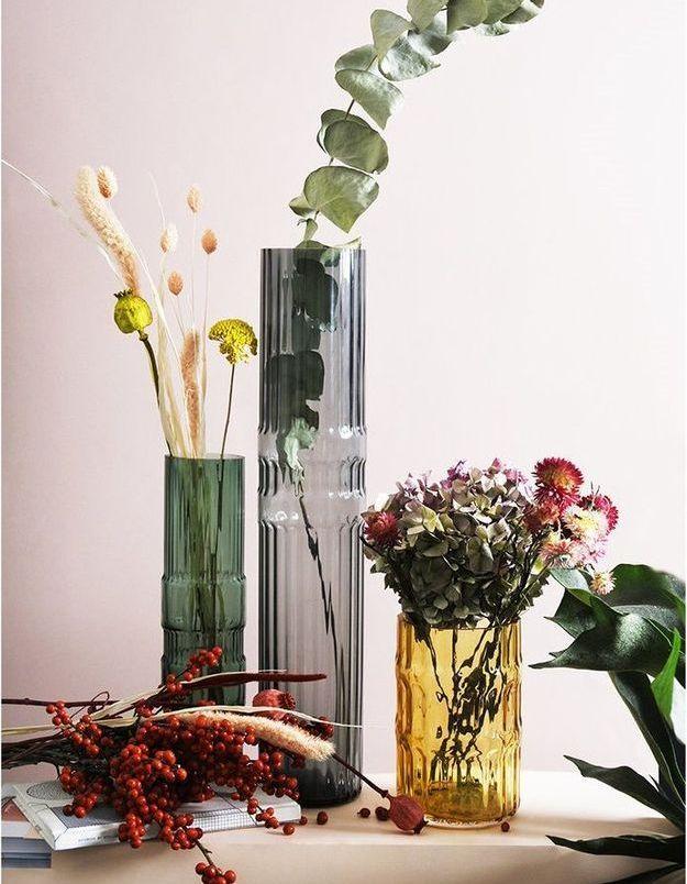 Un vase ENOStudio comme cadeau de Noël déco