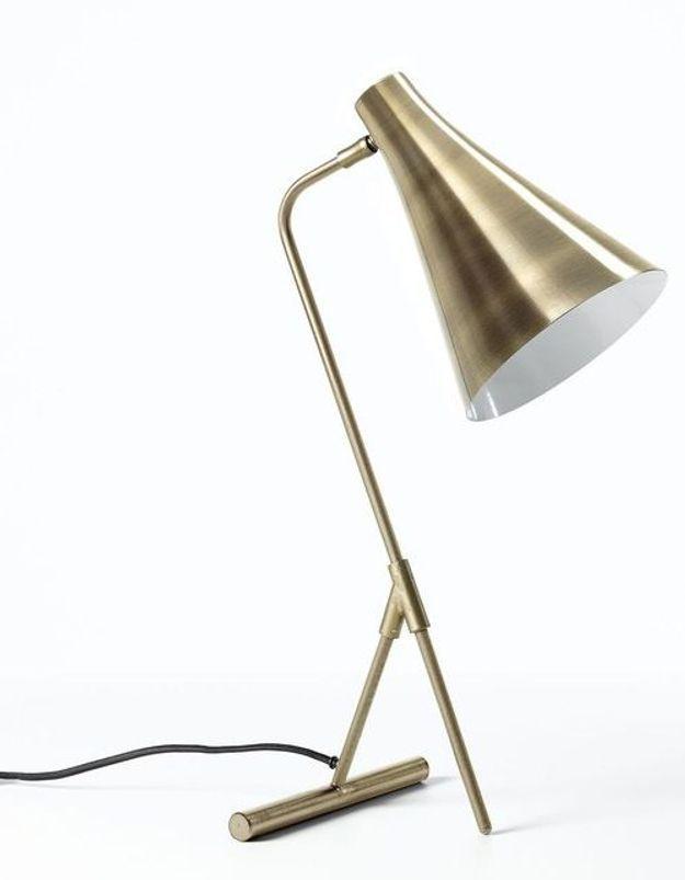 Une lampe de chevet AM PM comme cadeau de Noël déco