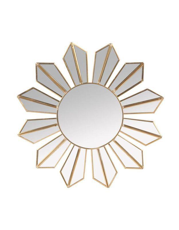 Miroir soleil Maisons du Monde