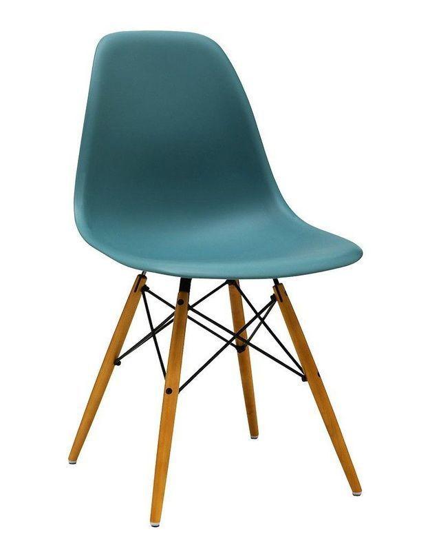 Une chaise intemporelle signée Charles Eams pour Vitra