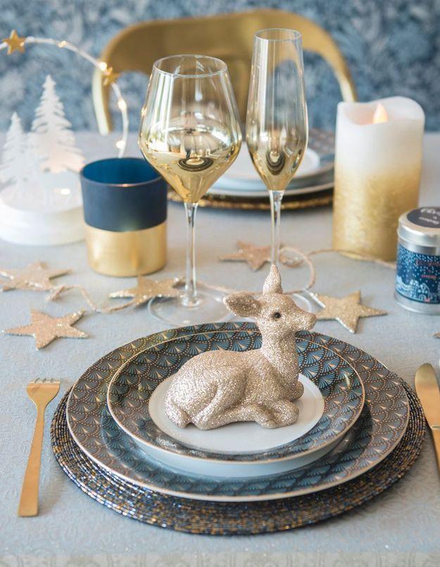 L'idée qu'on pique à la collection Noël Maisons du Monde : incarner sa décoration de Noël via la touche animale
