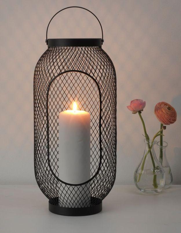 Lanterne Ikea