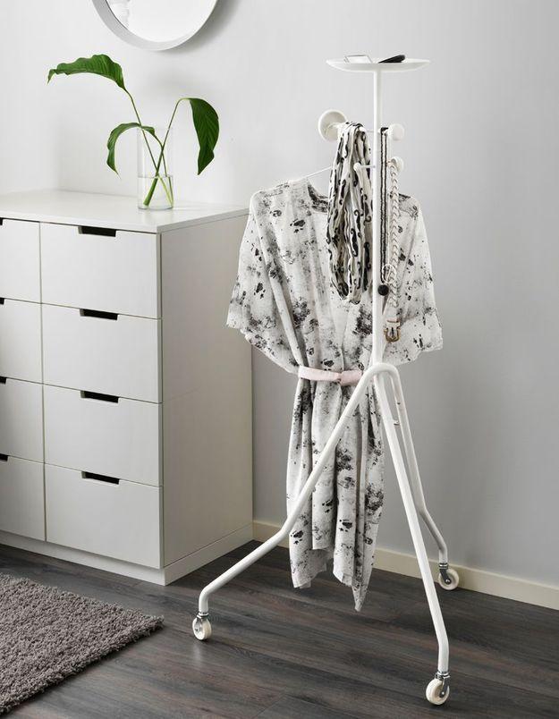 Valet Ikea