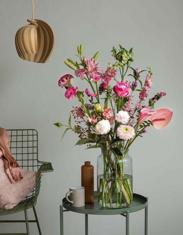 Bloomon développe des ateliers floraux