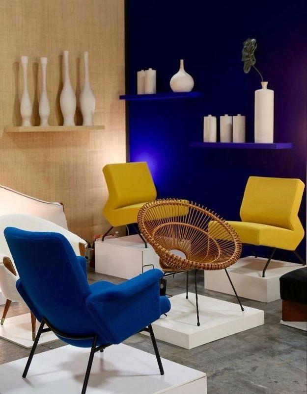 Design Fair Paris by Les Puces du Design revient du 22 au 25 novembre