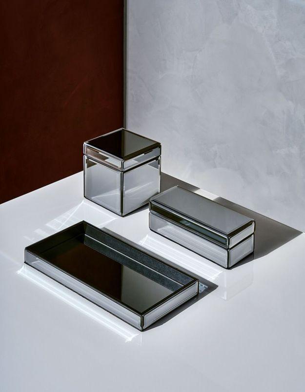 Boîte miroir H&M Home