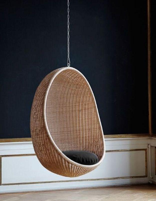 Fauteuil suspendu Sika Design