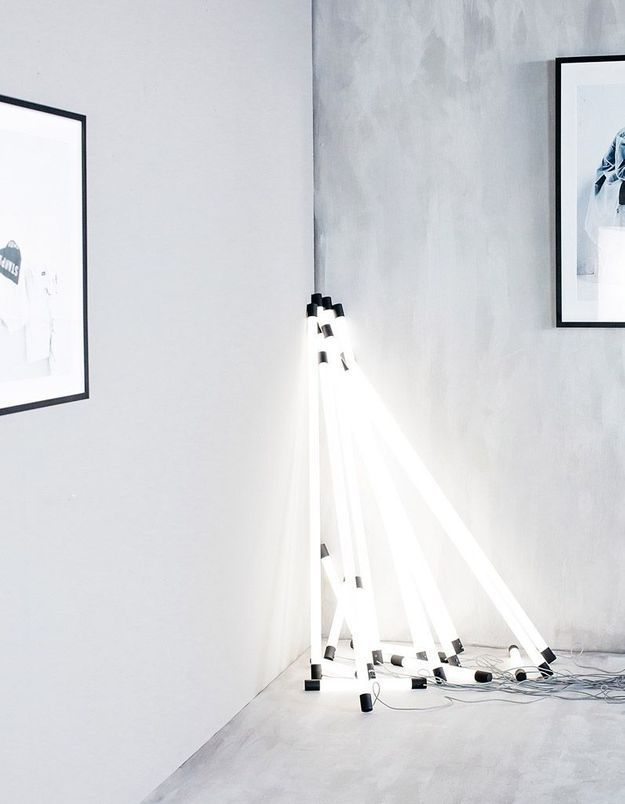 Tube lumineux IKEA
