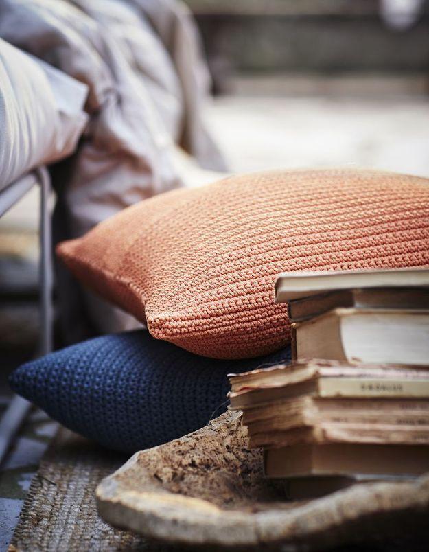 Oser les matières texturées