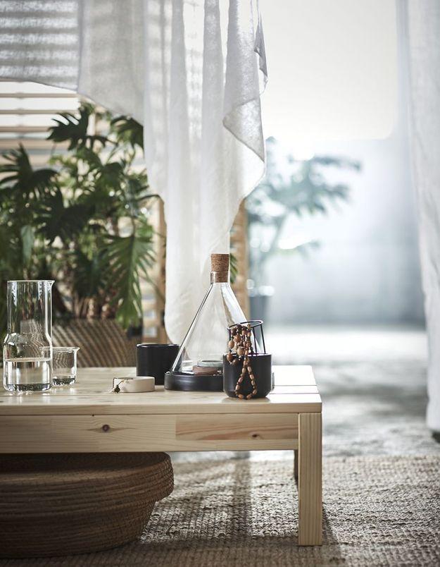 Un cloche en verre pour décorer avec délicatesse