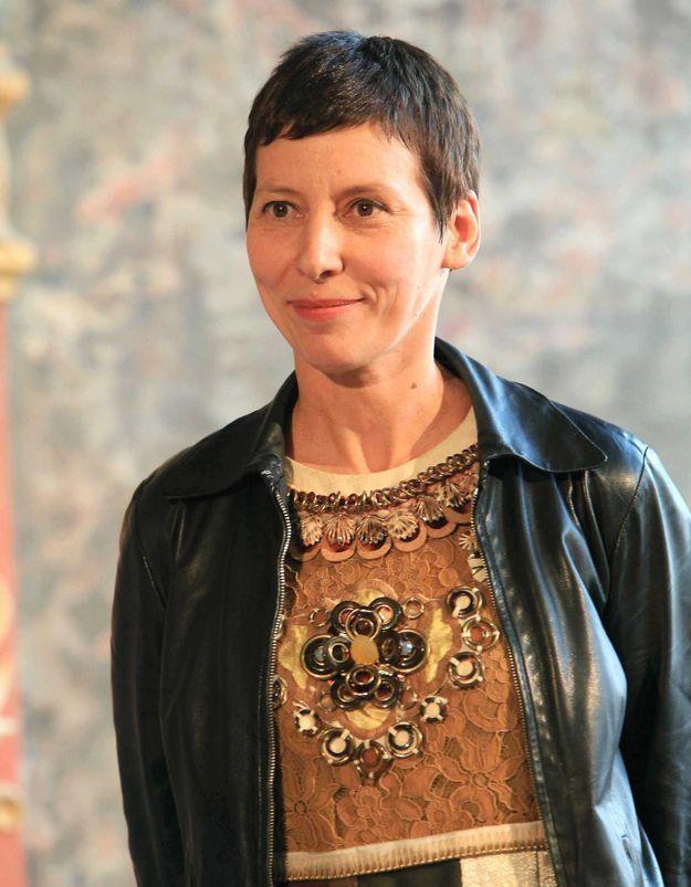 L'architecte Manuelle Gautrand, un style qui fait florès