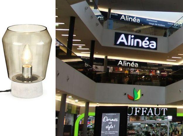 L'inspiration du jour : Alinéa + Domus
