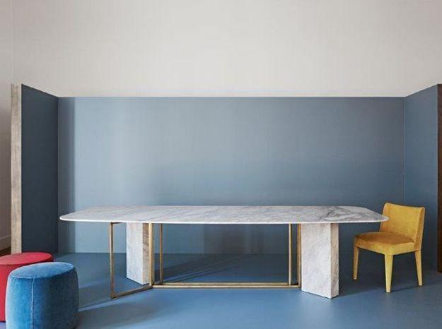 L'objet déco du jour : la table Meridiani