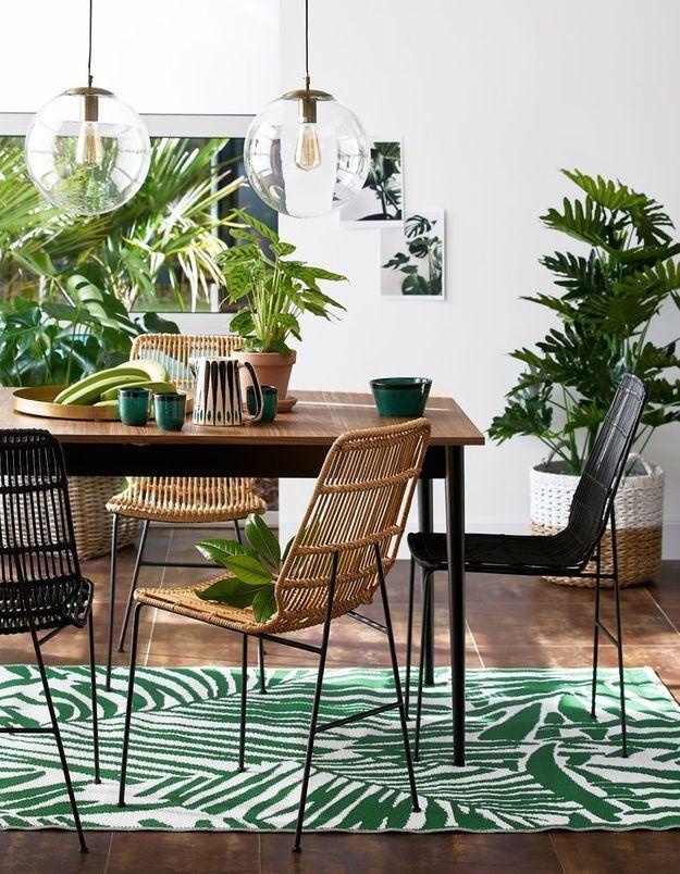 Table à manger La Redoute Interieurs