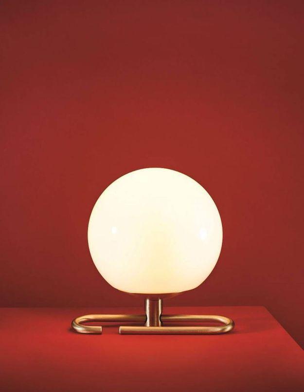 Lampe boule Artemide