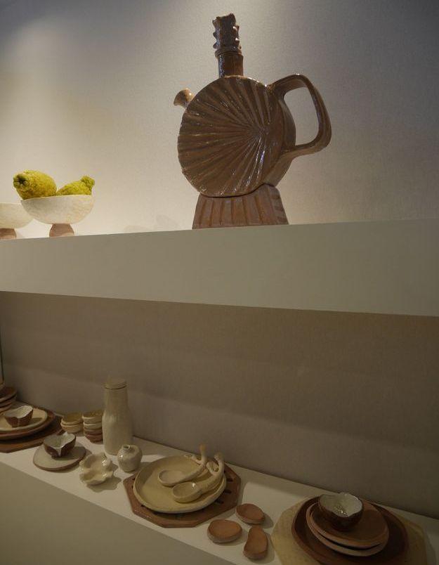 Tafuri Laboratorio Ceramica