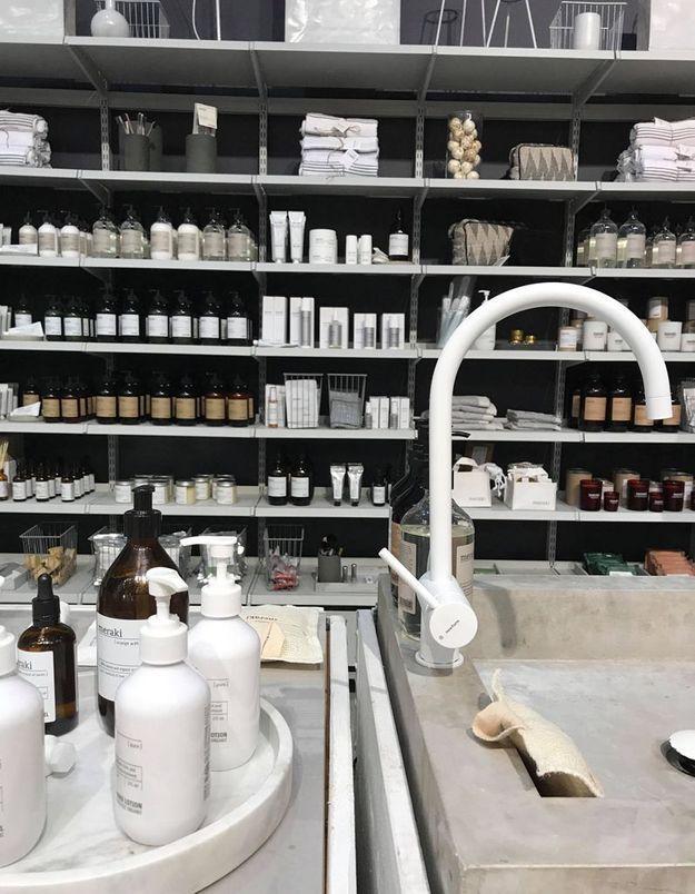 Produits de salle de bains Meraki