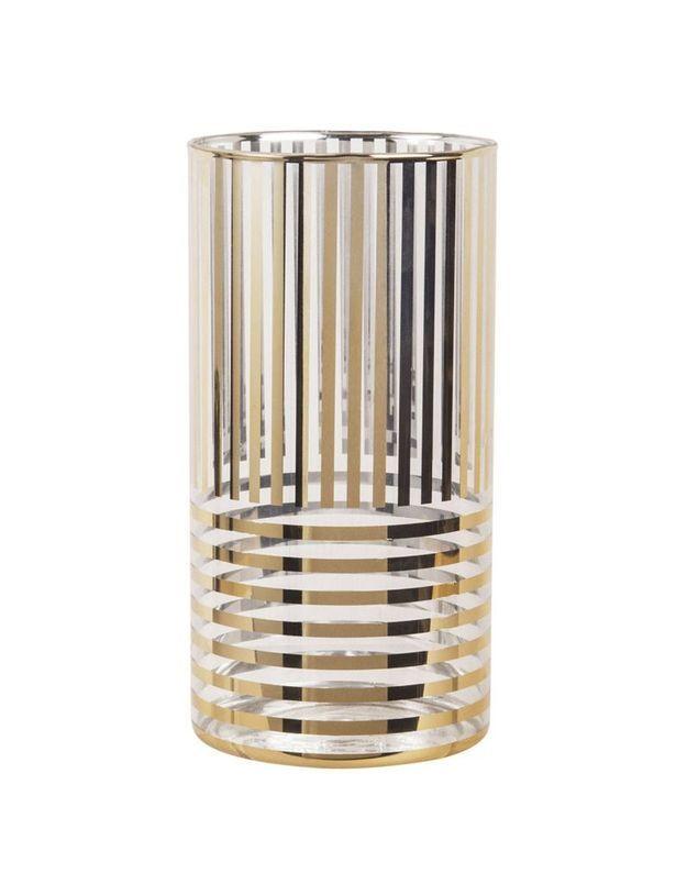 Photphore ou vase en verre Maisons du Monde
