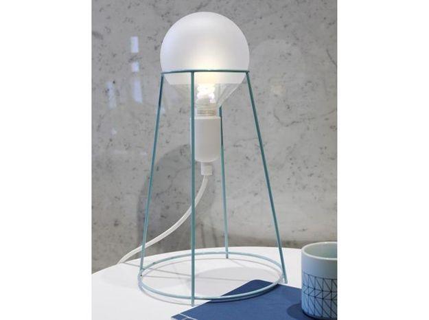 L'objet déco du jour : la lampe EnoStudio pour les 10 ans de Fleux