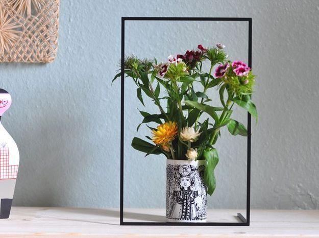 L'objet déco du jour : le cadre de la Designer Box 25 par Ron Gilad