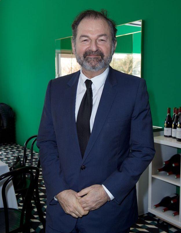 Denis Olivennes (Lagardère Active)