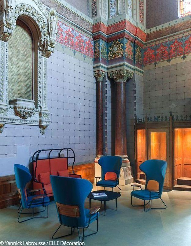 Le Fourviere Hotel à Lyon