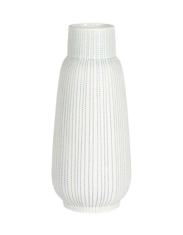 Vase en céramique Habitat