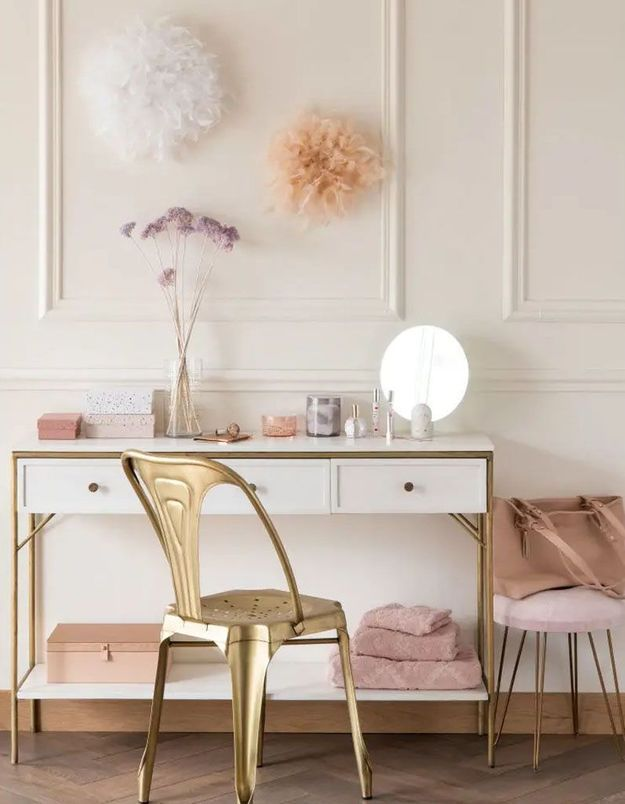 Miroir style terrazzo soldé Maisons du Monde