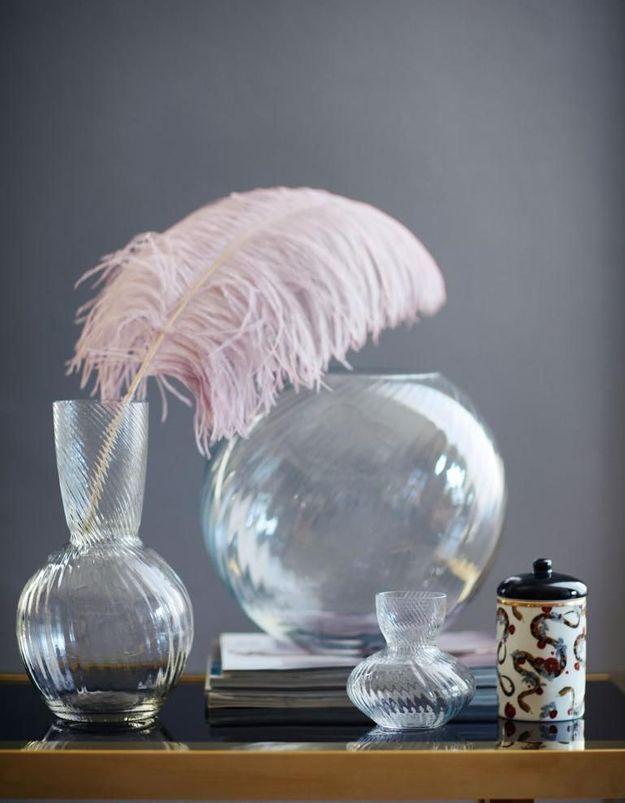 Un vase soldé H&M Home