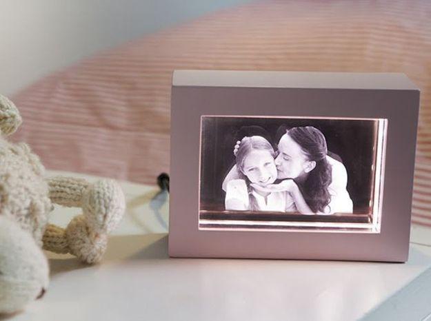 L'inspiration du jour : la photo 3D Vitricsbox