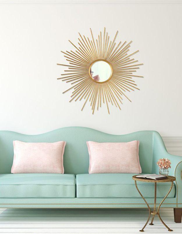 Miroir soleil Atylia.com