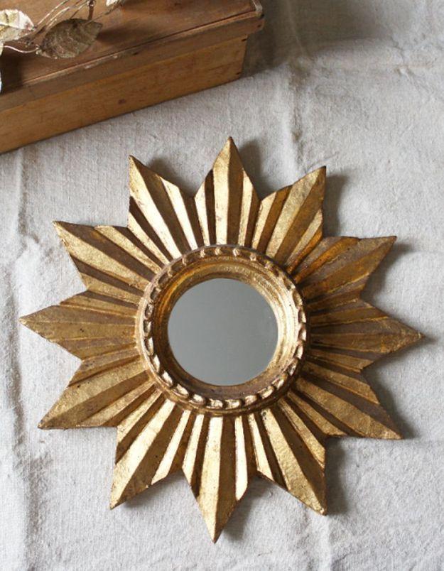 Miroir soleil Selency