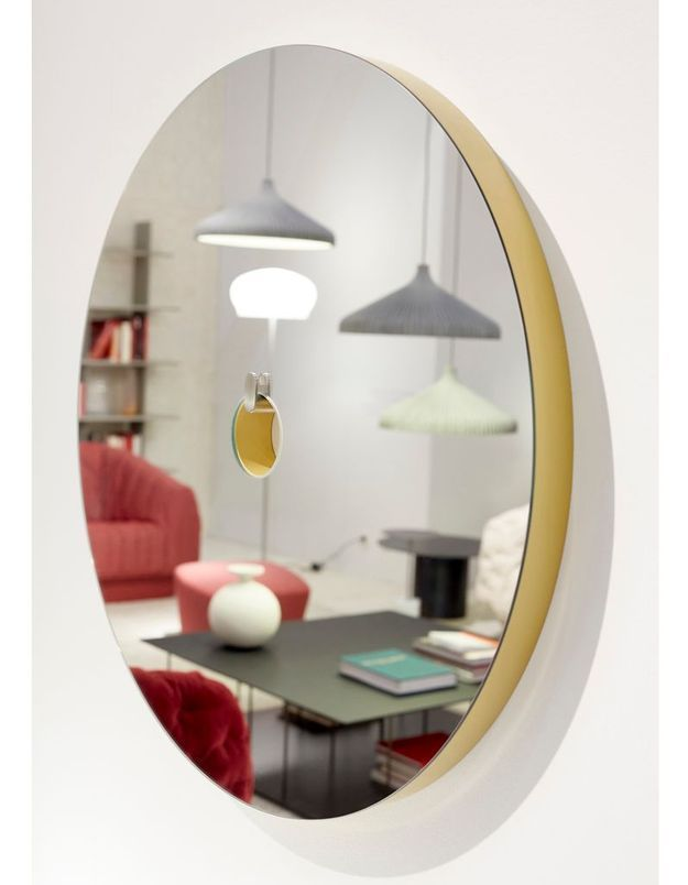 L'oeuf miroir
