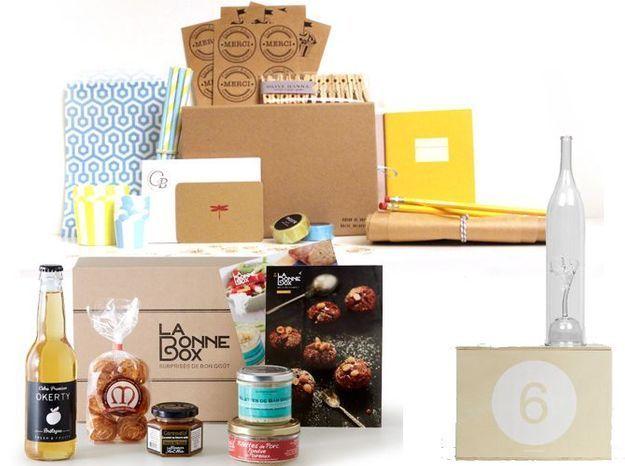 Toutes nos Box art de vivre préférées !